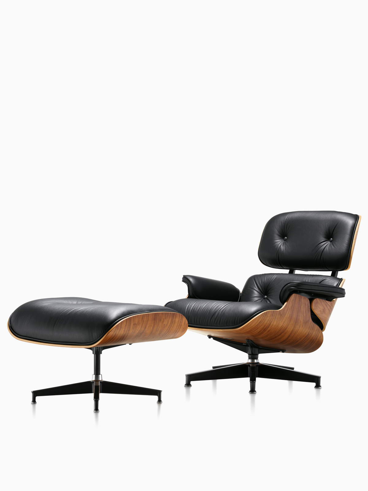 eames lounge and ottoman lounge chair