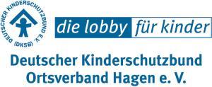 Kinderschutzbund Logo