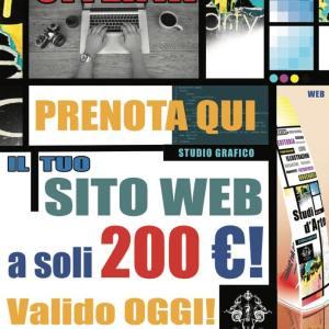 SITO WEB (Promo 200)