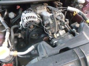 1995 Chevy Camaro  38L 3800 Series 2 V6 Engine  Motor
