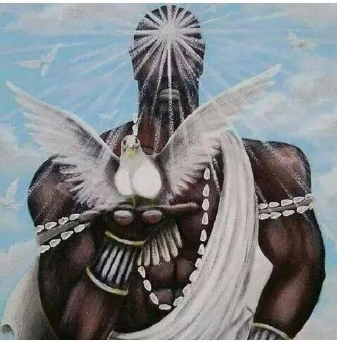 Image result for obatala