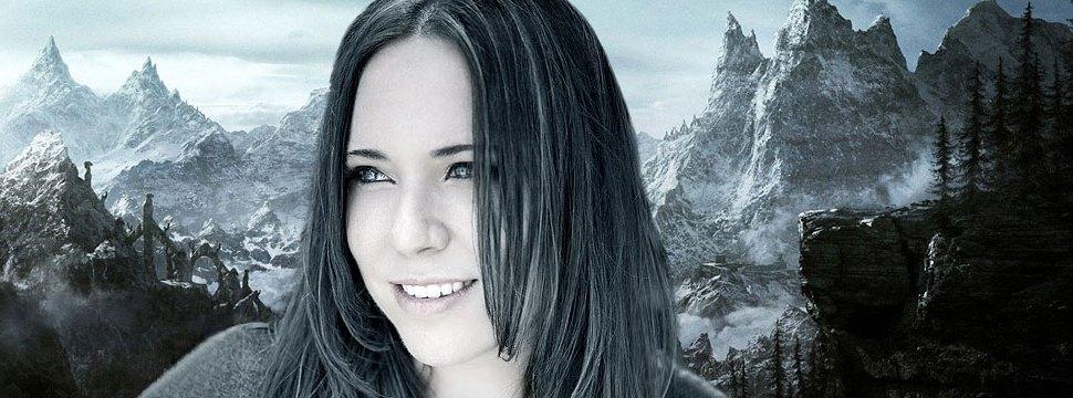 Entrevista con Malukah (Judith de los Santos) y la música de Skyrim