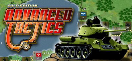 Elige tu estrategia y gana con: Advanced Tactics: Gold