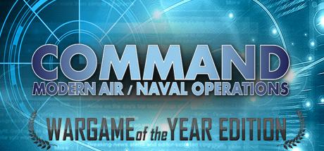 El Mundo a tu alcance con: Command: Modern Air/Naval Operations