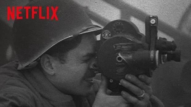 Recomendaciones de Documentales Belicos en Netflix