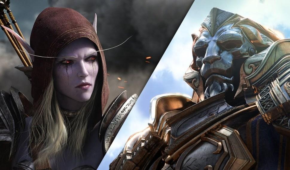 Blizzard revela ediciones especiales para World of Warcraft: Battle for Azeroth