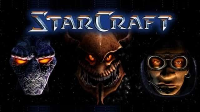 Todo comenzó hace 20 años con Starcraft #SC20