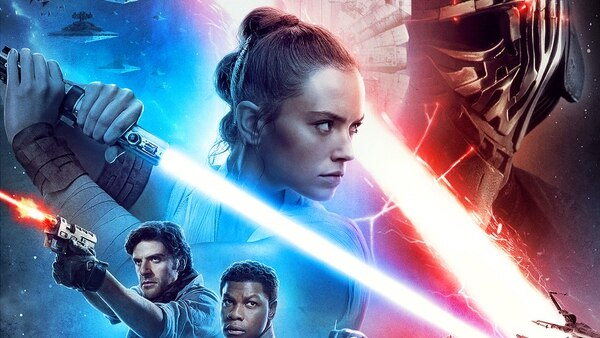 Reseña de: Star Wars: El Ascenso de Skywalker