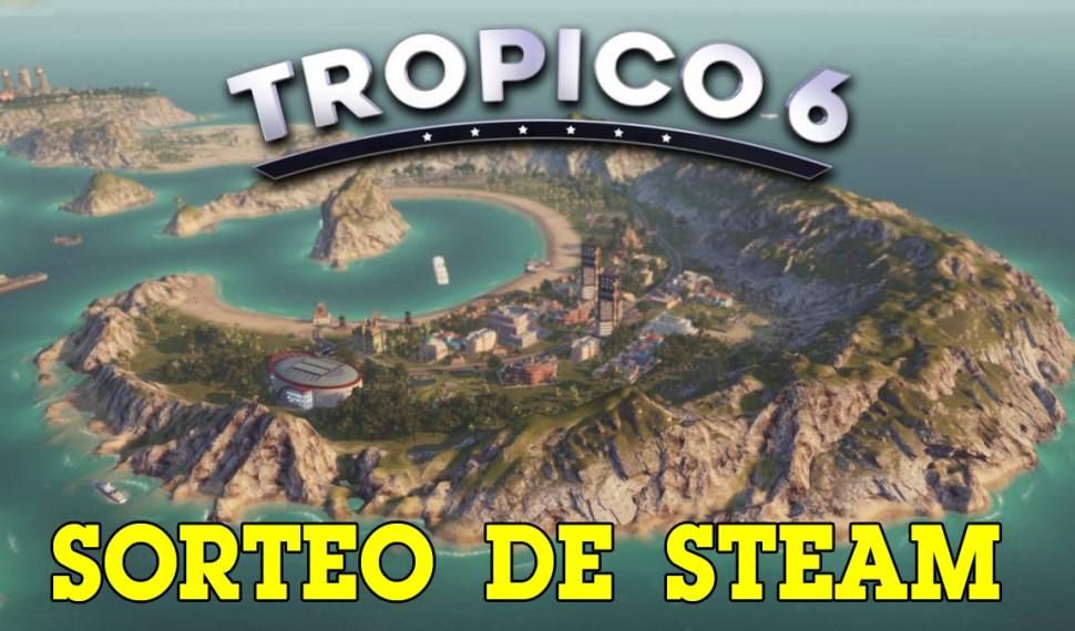 Conociendo Tropico 6 y su nuevo DLC La Llama de Wall Street