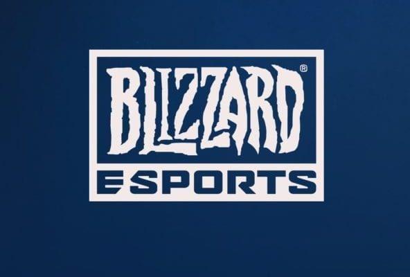 Acompáñanos este fin de semana a los torneos más importantes de Blizzard esports