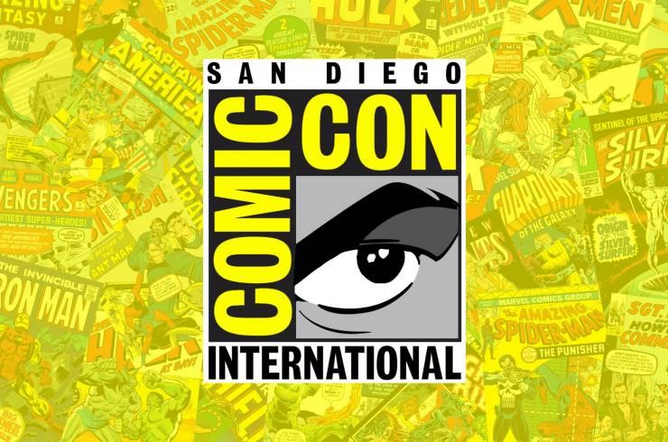Se cancela la San Diego Comic Con 2020 se realizará Online.