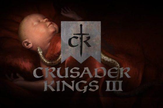 Anuncian la fecha de lanzamiento del Crusader Kings III el 1 de Septiembre 2020
