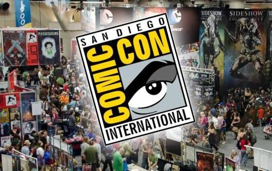 Se Cancela la Comic-Con 2021