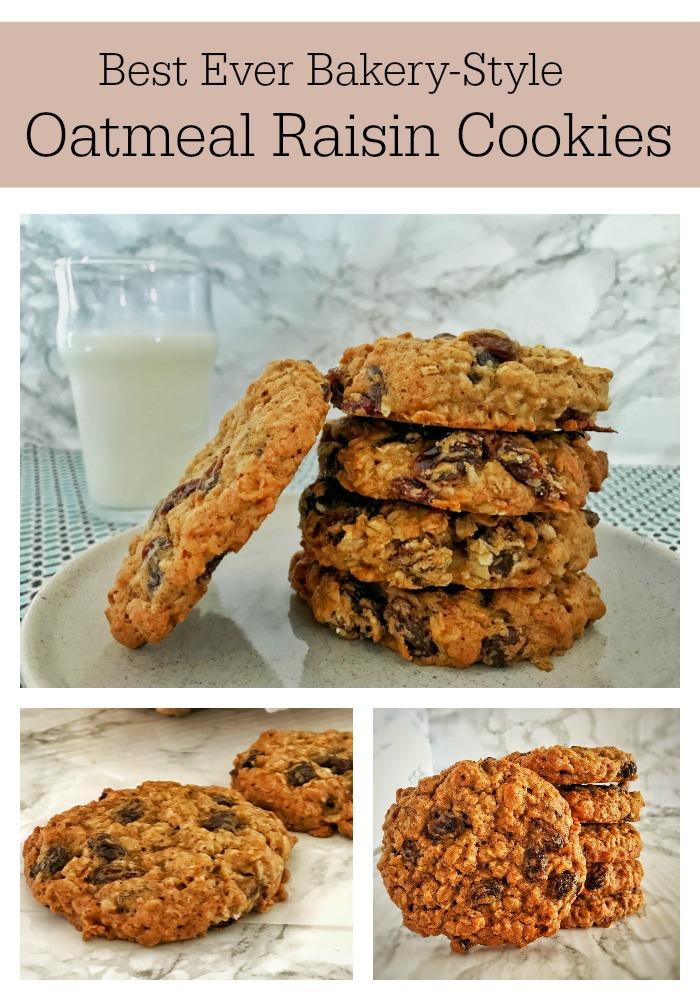 Best-Ever-Bakery-Style-Oatmeal-Raisin-Cookies