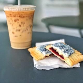 Merit Coffee Drink & Pastry
