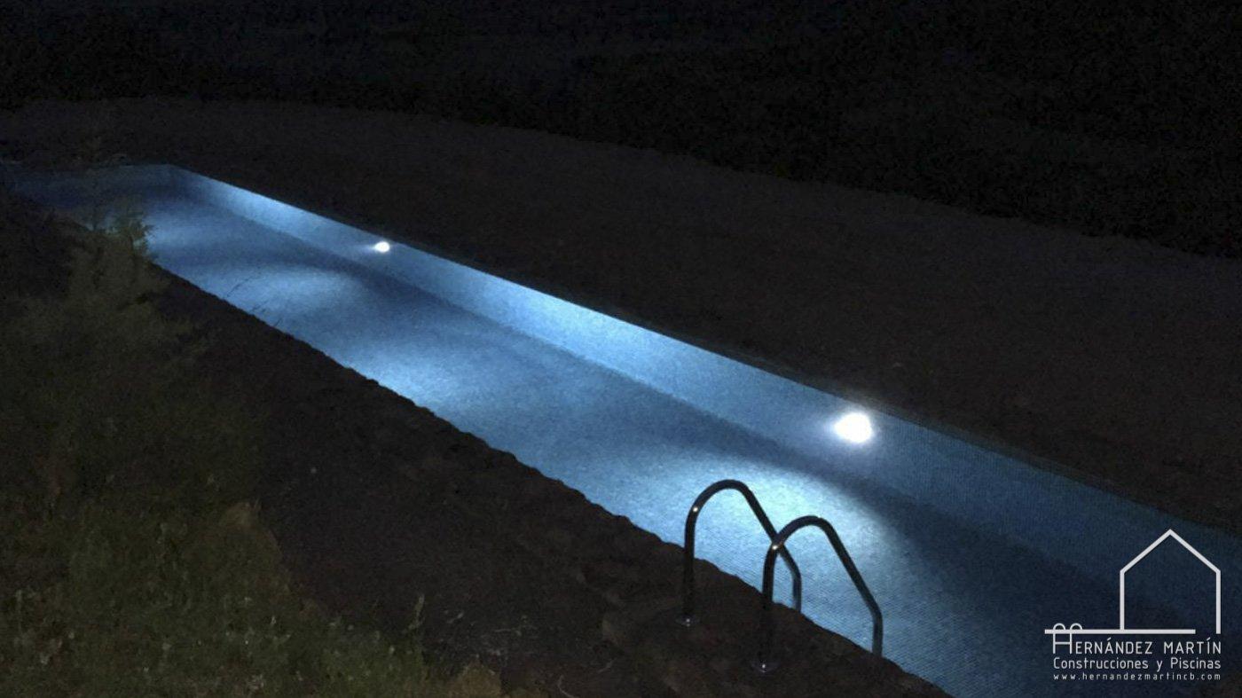 hernandez martin construcciones y piscinas experiencia obra piscina rustica paisaje zamora salamanca valladolid