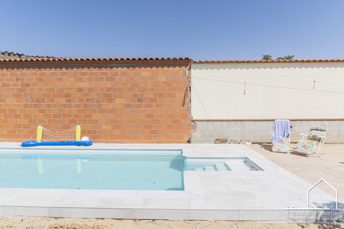 hernandez martin construcciones y piscinas experiencia obra piscina zamora salamanca valladolid blanca