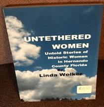 Book Untethered Women