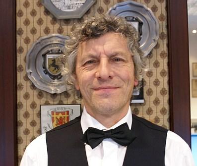 Martin Spoormans