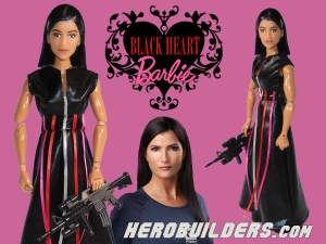 The Dana Loesch Action Figure