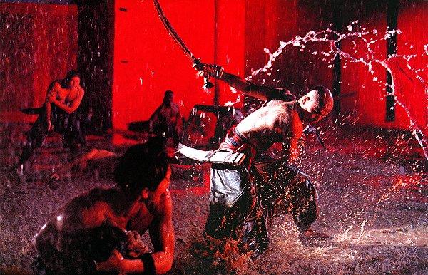 Tsui Hark's The Blade