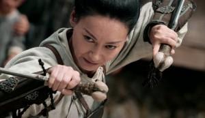 Kara Hui in Wu Xia