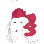 Elektra Assassin by Anya