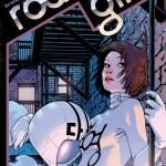 Rocket Girl - Vol 1