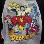 The Defenders?
