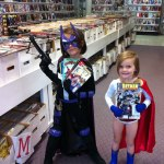 The Heroic Girls Guide to Free Comic Book Day
