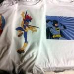 Heroic T-Shirts