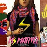 Girls Read Comics – October 14, 2014