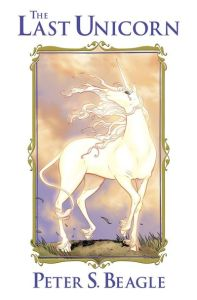 The Last Unicorn TPB