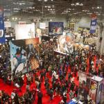 Top Five Stories from New York Comic Con