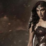 Wonder Woman Movie Announced
