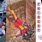 Girls Read Comics – Nov. 18, 2017