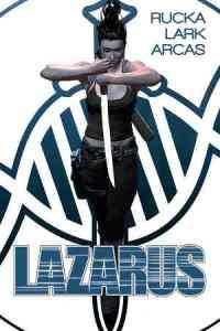 Lazarus - HC Vol. 1