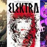 Girls Read Comics – November 5, 2014