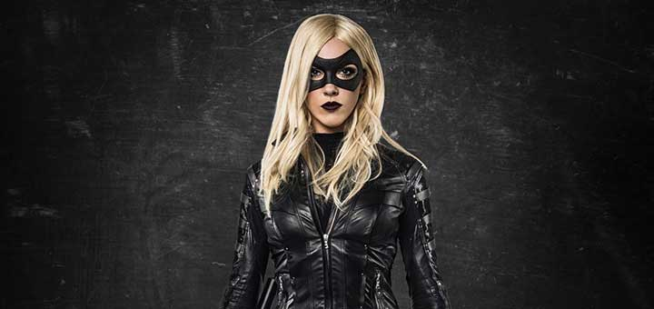 Black Canary - Arrow