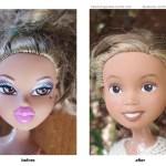 Tree Change Dolls Reveal The Hidden Beauty of Bratz