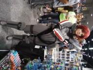 Shepard from Mass Effect