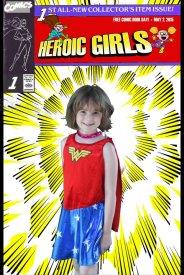 Wonder Woman! I hope the movie is good.