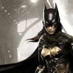 Batgirl DLC Trailer Released