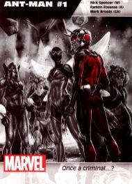Ant Man #1
