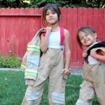 Parents Give Kids 31 Days of Halloween — All of Them #MoreThanCute