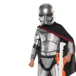 Target Gives Captain Phasma An Accidental Sex Change