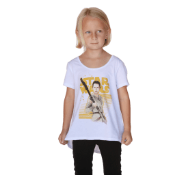 Rey Resistance Youth Tee - Her Universe