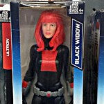 Widow in the Wild: Black Widow Toys Have Finally Hit the Shelf