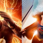 The Flash Just Teased The Supergirl Crossover In The Best Episode of the Season