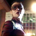 The Flash Promo Shows New Female Speedster 'Trajectory'